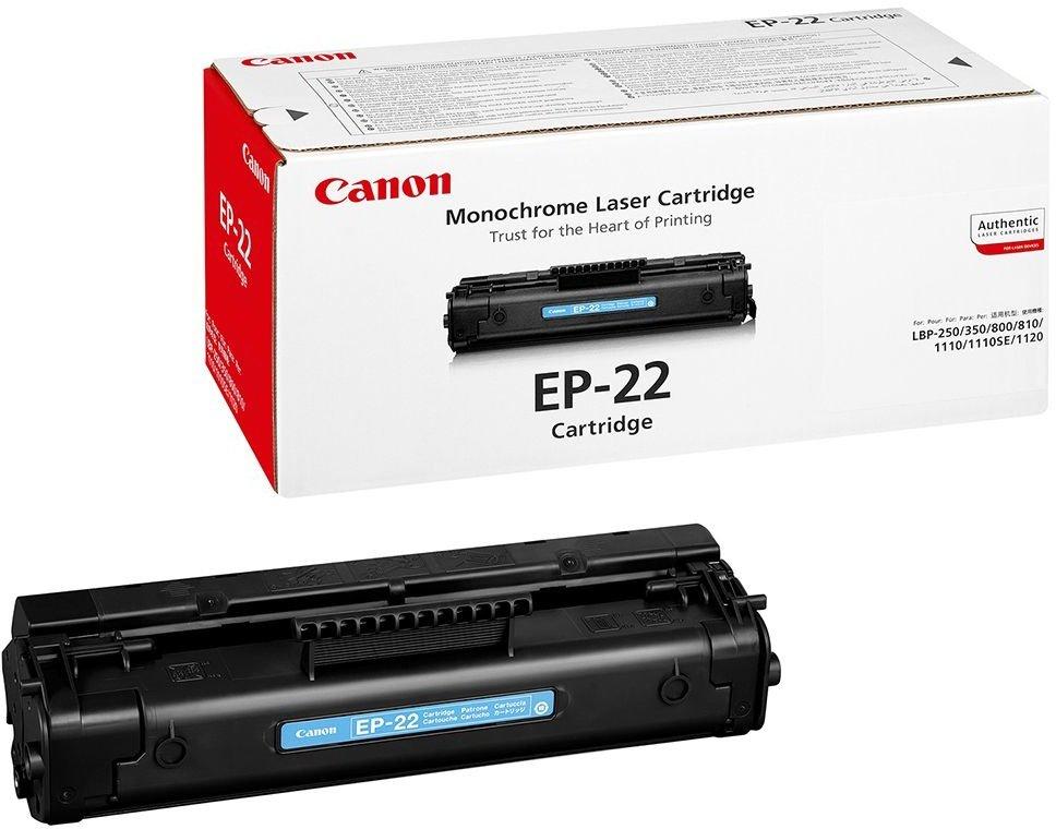 Картридж Canon EP 22 oem type1